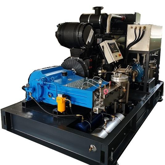 UHP250柴油机